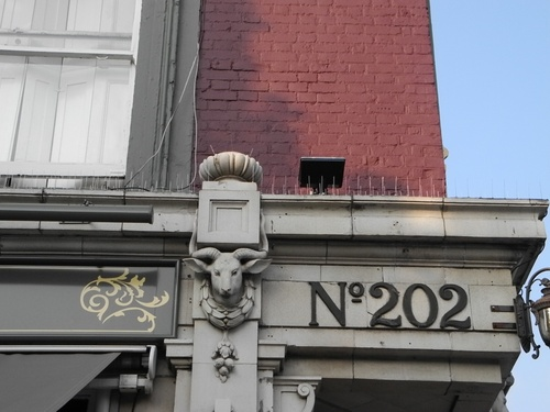 De Regent's Park à Camden Town