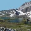 PICO DE BARROSA ET PIC DE PORT VIEUX 27 06 2011