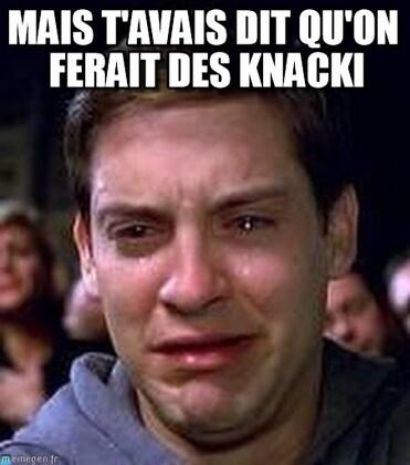 knacki