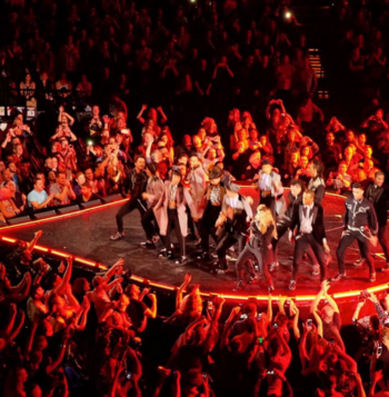 Rebel Heart Tour - 2015 10 17 - Portland (4)