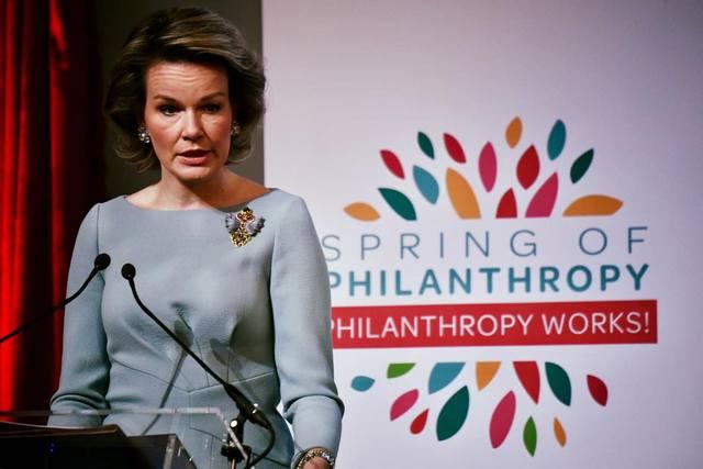 'Printemps de la philanthropie'