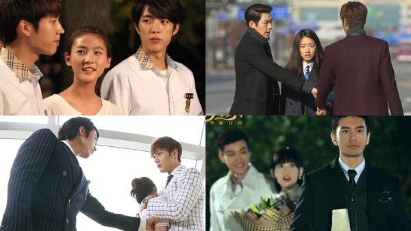 Les 5 choses qui m'agace le plus dans les dramas