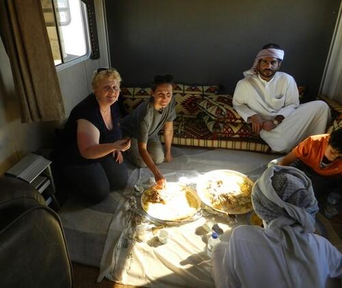 UAE Sweihan, avec l'Emirati...