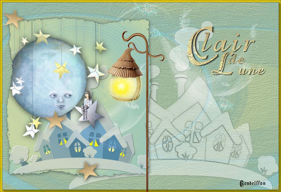 Clair de Lune - ABCPSP