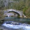 Cheignieu-la-Balme ( pont des Fées )
