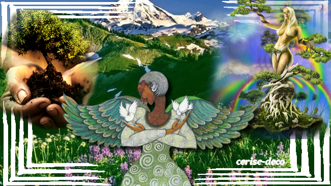 gifs monde merveilleux pour fée capucine