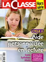 Mes ateliers de lecture