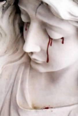 Statues miraculeuses - Paranormal