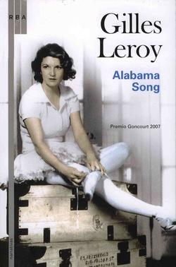 Alabama Song - Gilles Leroy