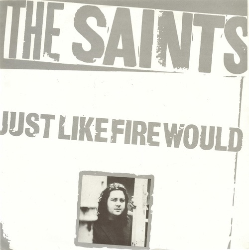 Side by Side # 28 : Just like Fire Would - The Saints/Bruce Springsteen