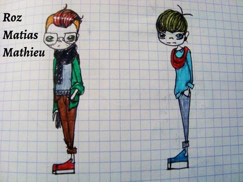 mes dessins n°31