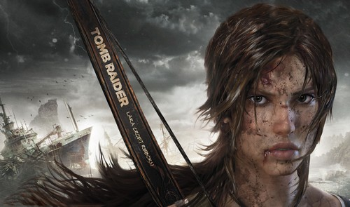 Tomb Raider 9 is survivor is born