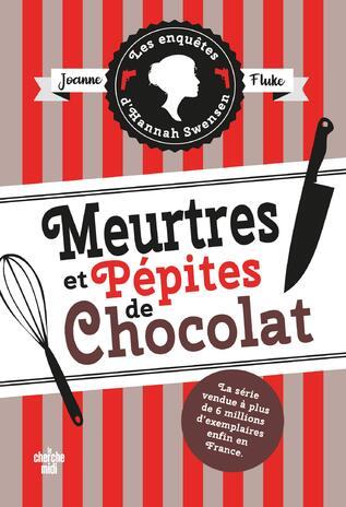 Meurtres et pépites de chocolats de