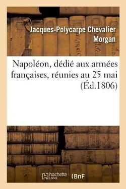 Général  MORGAN  Jacques-Polycarpe