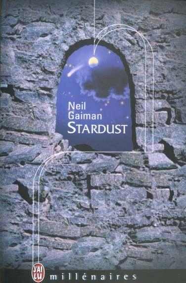 Neil Gaiman, Stardust