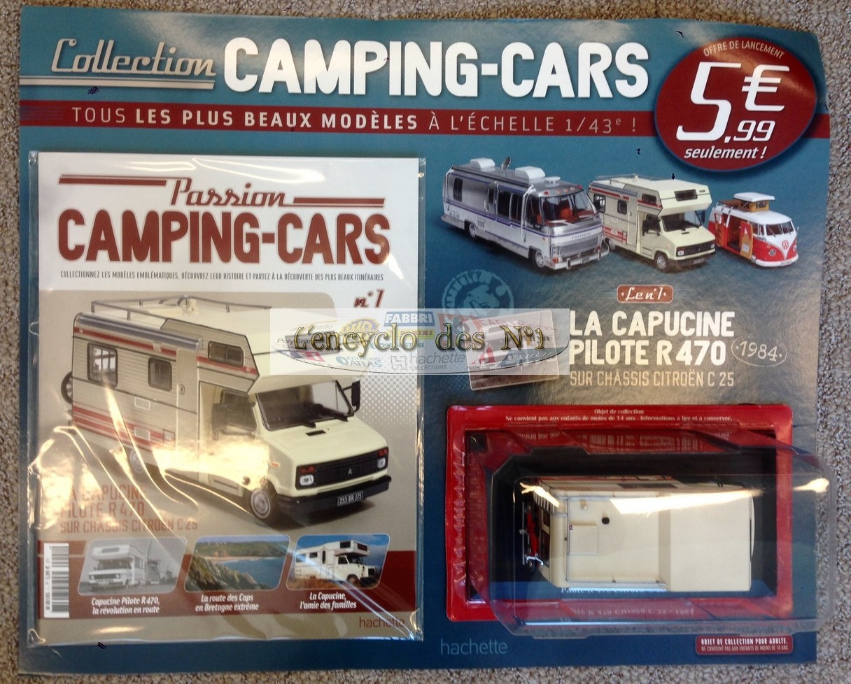 N 176 1 Passion Camping Cars Test L Encyclo Des N 176 1