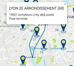 Lyon : panne géante et grosse coupure d'électricité