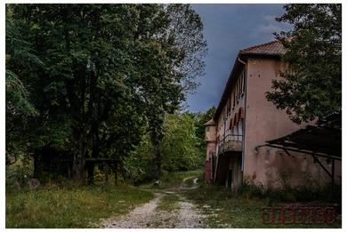 Sanatorium du spectre 2