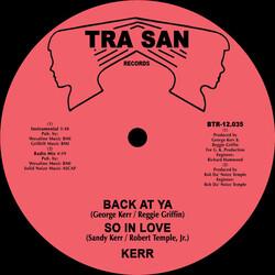 Kerr - So In Love