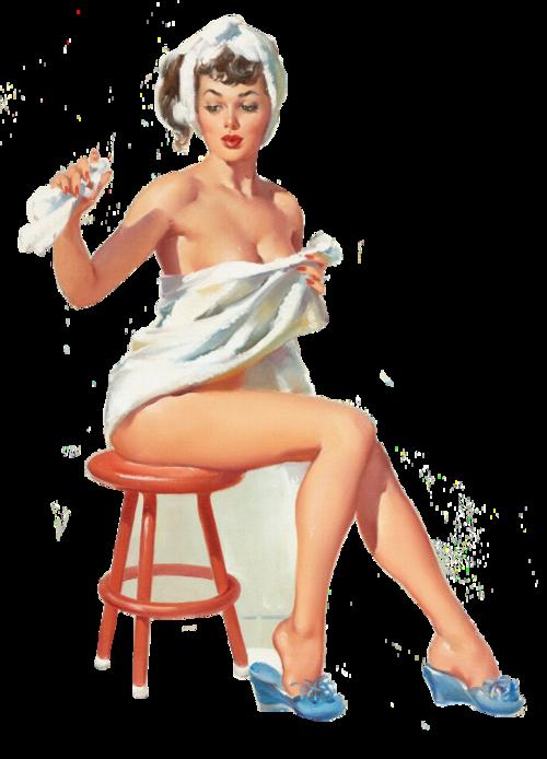 TUBES FEMMES D'ANTAN