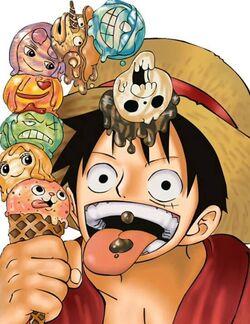 P.1 (One Piece)