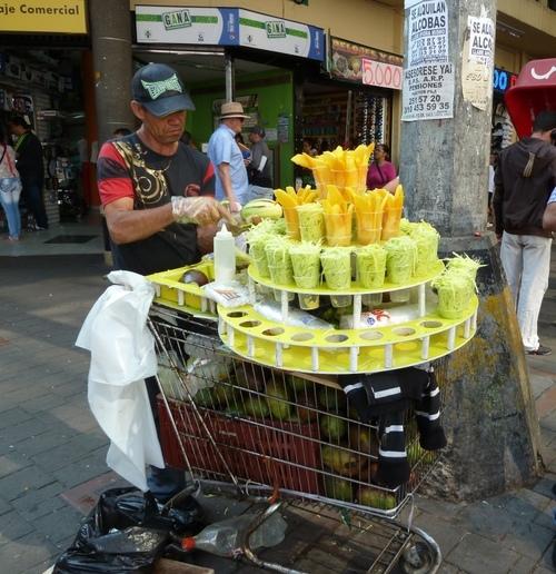 De Bello à Medellin