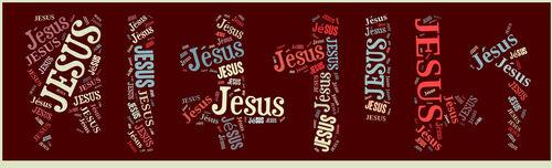 Abécédaire : J pour JESUS !