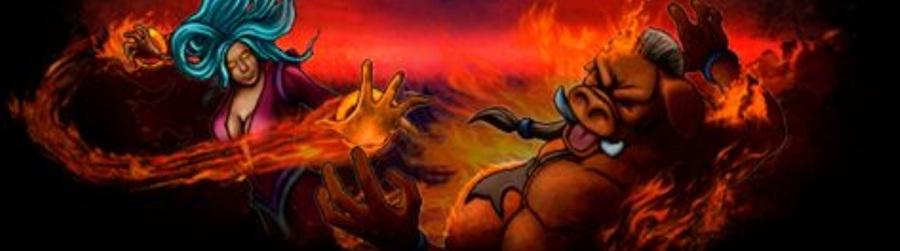 NEWS : Sin Slayers, une sortie prévue le 5 septembre
