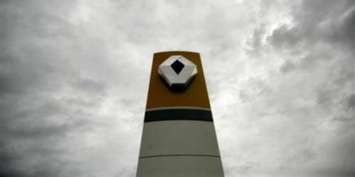 Renault met sa menace de fermeture d'usines sur la table des négociations
