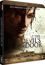 [Blu-ray] At the Devil's Door