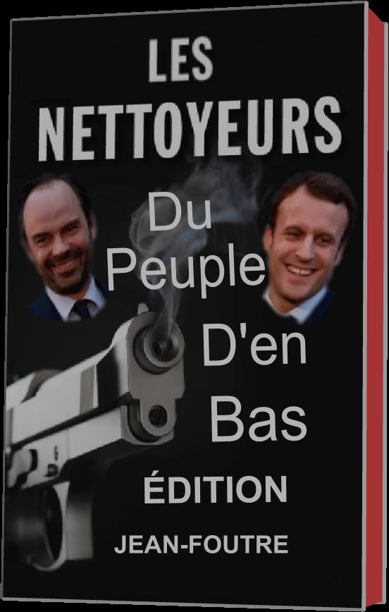 Les Nettoyeurs Du peuple D'en Bas