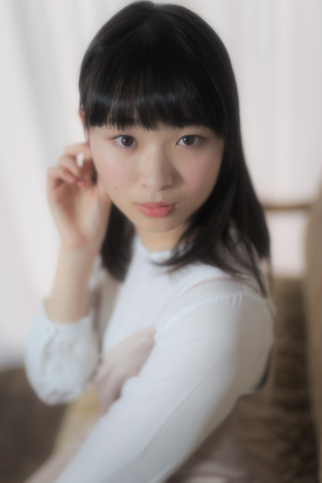 Models Collection : 芹沢希 ( N°3 )