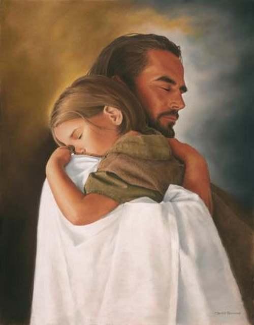 """"""" Prière d'un Père"""""""