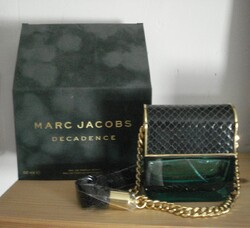 JACOBS MARC