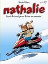 La BD Nathalie