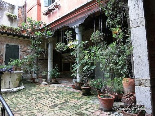 Quartier de Santa Croce