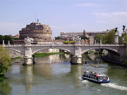 ROME (2011) - 1ère partie