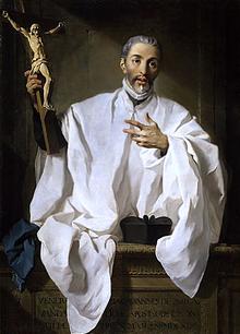 Saint Jean d'Avila. Prêtre († 1569)