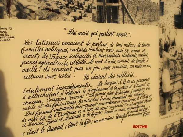 BERGERIE LA BLAQUIERE (2)