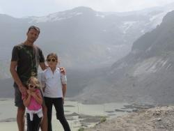 Bariloche et ses environs
