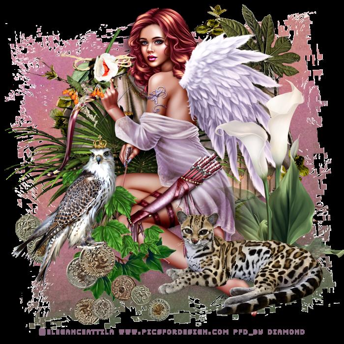 "Tutoriel ""Artemis"" de Athena chez Odysseygraph"