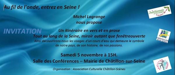 Michel Lagrange