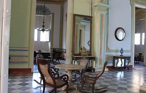 Patrimoine mondial de l'Unesco : Trinidad et la vallée de Los Ingénios - Cuba -