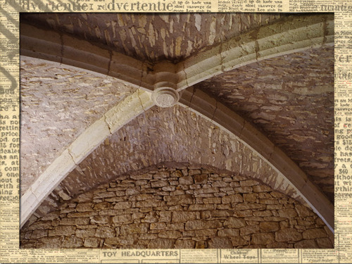 47500 Fumel Château de Bonaguil