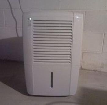 déshumidificateur d'air