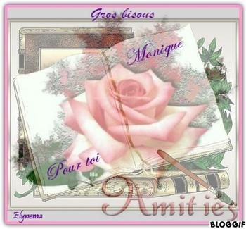AmitiésRose