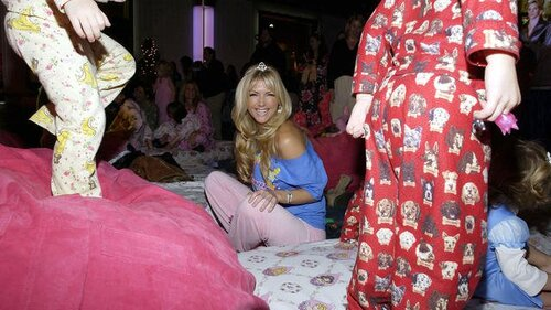 Pourquoi le pyjama porte -il ce nom ?