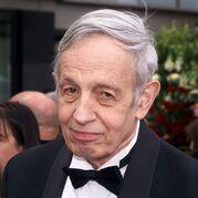 Le mathématicien américain John Nash était célèbre pour son travail sur la théorie économique des jeux. Il reçut le prix Nobel d'économie en 1994.