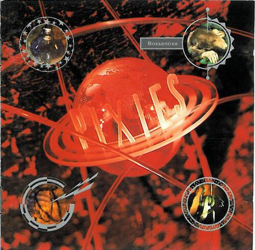 Controverse? Pixies - Bossanova (1990)