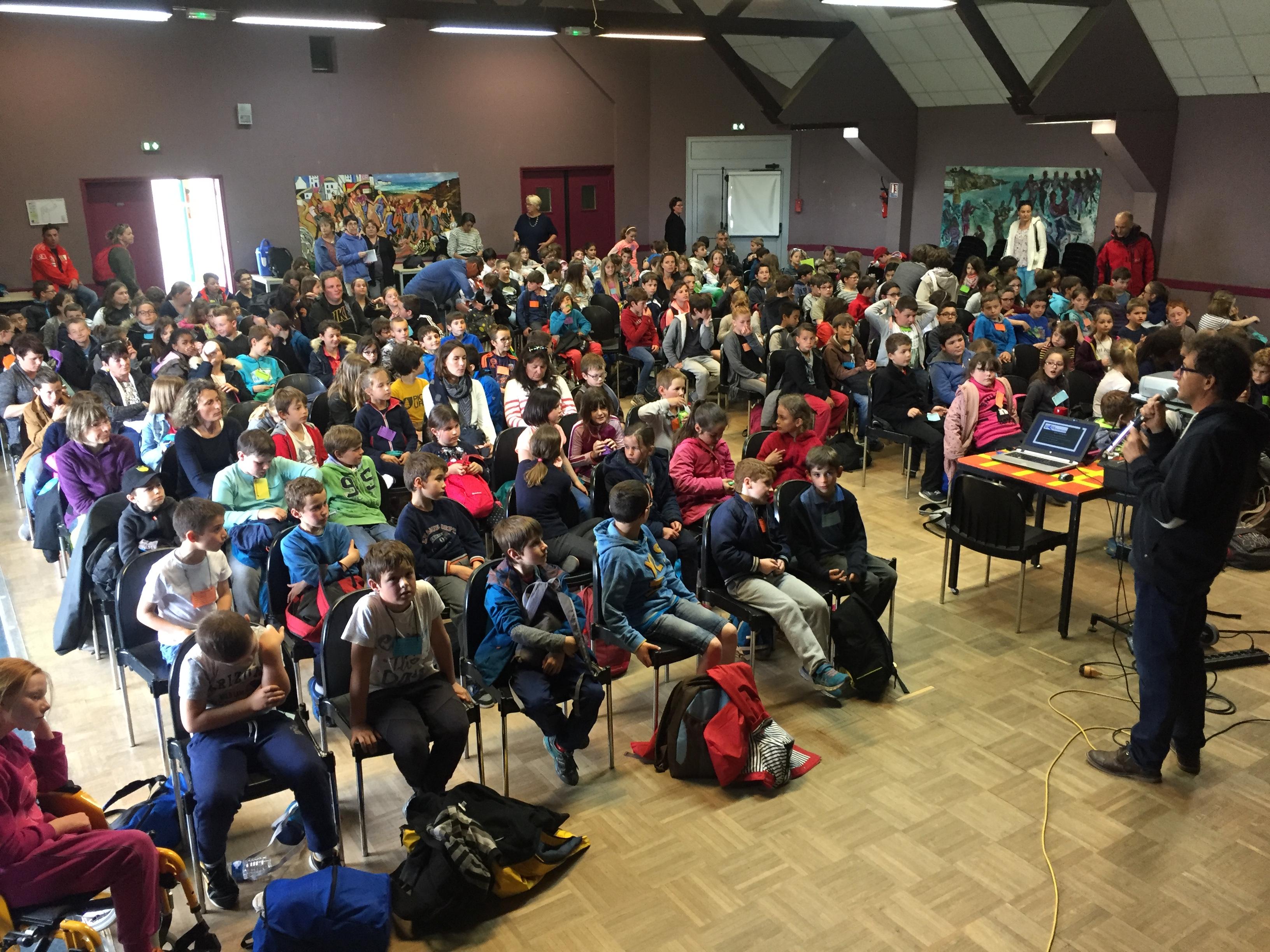 congrès jeunes chercheurs